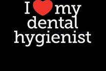 Dental Hygienist Extraordinaire / by Karen Peterson