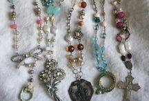 Jewelry DIY / by Carolyn Jane