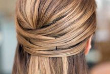 Hair and Beauty / by Karen Peterson
