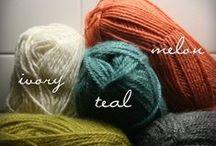 Crochet Tangent / by Danika Sleeger Dallam