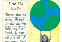 Earth Day / by CompassLearning