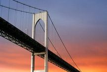 Around Town / Great things to see in the City by the Sea - Newport, RI / by Newport Restoration Foundation