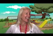 ISTE 2012 (International Society for Technology in Education / by CompassLearning