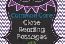 Common Core Resources / by CompassLearning