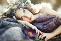 INSPIRATION - Fae / Soul fantasy spirits elves fairies