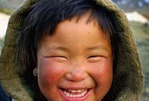 World Portraits Children / by Miriam Phillips
