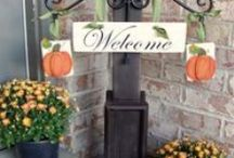 decorating / by Kathy Trinkl