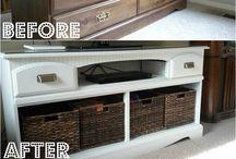 Home renovation / by Karen Peterson