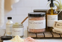 {The best of Etsy} Beauty / Etsy's best makeup, bath salts, soaps, perfumes and much more!