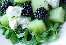 Salads / by Karen Peterson