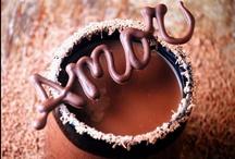 Chocolate ;)