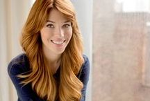 Meet Makeup Artist Lauren Andersen / Get to know Avon's Global Celebrity Makeup Artist Lauren Andersen as she shares her favorite beauty products, inspirations and behind the scenes snapshots. / by Avon Insider