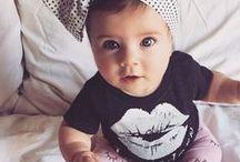 Oh, Baby / by Molly Meggyesy