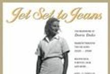 NRF Merchandise / Books about Doris Duke, the history of the Newport Restoration Foundation, and past exhibits at the Rough Point mansion, as well as other mementos. / by Newport Restoration Foundation