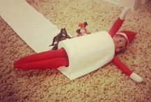 Elf on the Shelf / Christmas