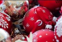 Want some Christmas, Already ? ♥