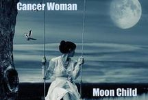 Always a moon child ❤️All about the Signs ((Zodiac)) / by Tracy Caldwell
