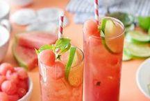 Beverages / by Kathy Trinkl
