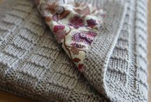 Sewing Projects / by Carolyn Jane