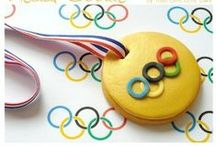 Olympics / by CompassLearning