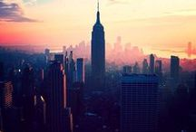 • Empire State of Mind •