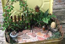 Fairy Garden / Too cute