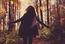 Autumn - Fall / Inspired