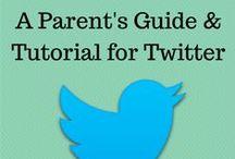 Tech 101 for Parents