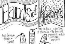 Together, We Pray