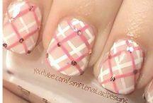nail arts *_*