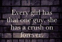 crushes / itne saree....