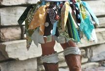 Kid Clothes / by Tayia Perkins