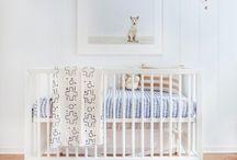 children's rooms + nurseries