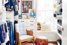 l'armoire - closets