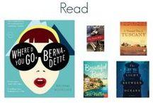 books / by Ella · la bella vita