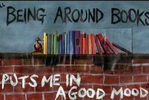 BOOKS & Reading / by Michelle Mills