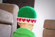 Children hats / by Pil Pallofa