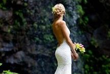 wedding / by Stephanie Bolster