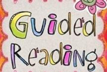 School - reading / by Sue Kline