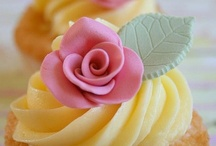 Cupcakes... / by Sue Brown