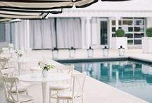 la piscine - pools