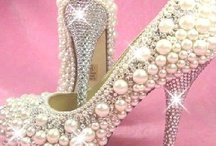Shoes to Adore and Love