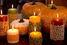 Fall into Autumn / Thanksgiving!