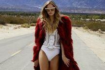 La Mode / by Victoria Hanna