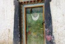 Doors, gates, & windows / by Michelle Mills