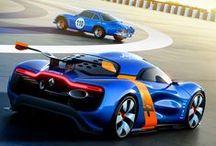Hot Cars / Hot cars, enough said :)