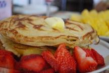 Breakfast made yummy!