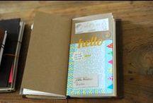 journals, planners / midori, hobonichi, moleskine, travel journals, stationery and all that jazz
