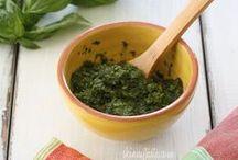 Misc. sauces, seasonings, etc / by Sue Kline
