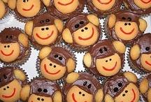 2 Goodnight Gorilla Tea Party